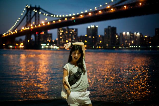 TravelWord: Лена Шкода о Нью-Йорке. Изображение № 25.