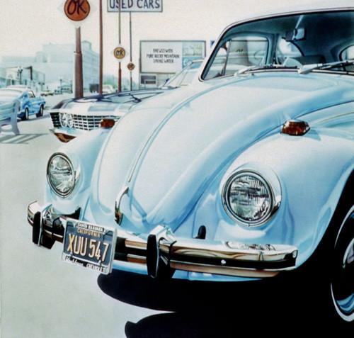 Автомобиль как искусство. Don Eddy. Изображение № 13.