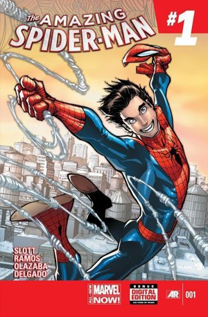 Кто пишет, рисует и продает комиксы  про русских супергероев . Изображение № 7.