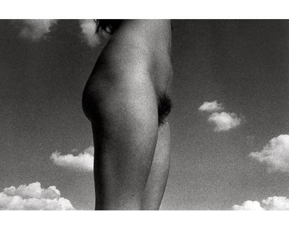 Части тела: Обнаженные женщины на фотографиях 50-60х годов. Изображение № 3.