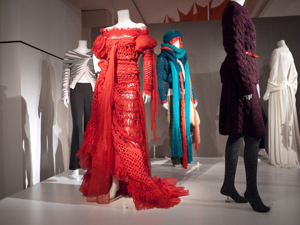Fashion Museum Province of Antwerp – MoMu. Изображение № 20.