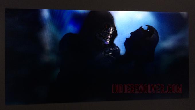 Слух: первое изображение злодея седьмого эпизода «Звёздных войн» . Изображение № 1.