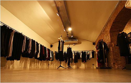 Изображение 7. Барселона: городская мода.. Изображение № 9.