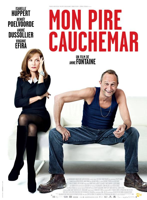 5 лучших французских комедий конца 2011- начала 2012. Изображение № 5.