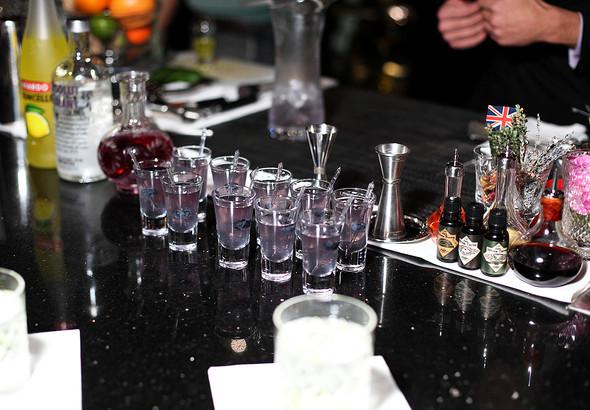 Эксклюзивное коктейль-party от Игоря Чапурина в Sixty. Изображение № 6.