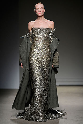 Thimister Haute Couture FW 2010. Изображение № 44.