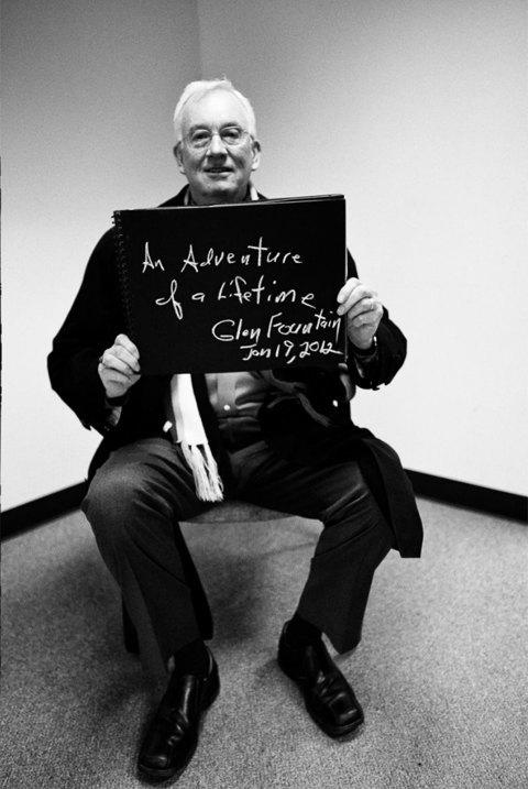 Фото: люди, которые сделали миссию  на Плутон реальностью. Изображение № 9.