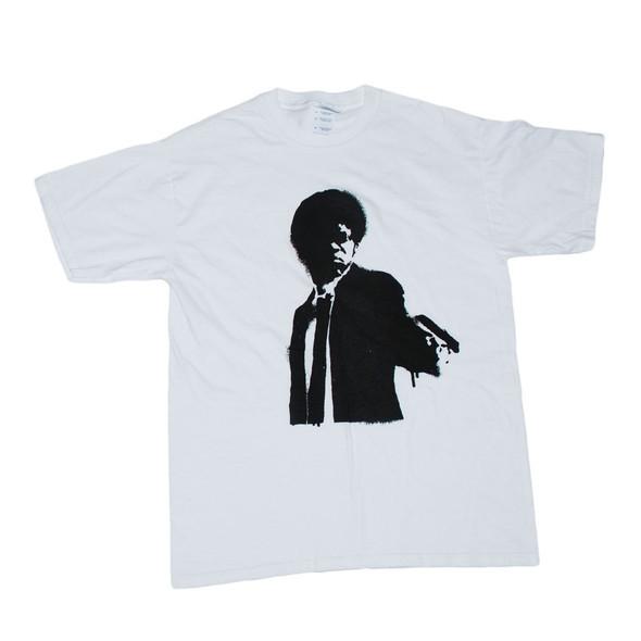 Feelosophy – футболки сблэк-джеком ишлюхами. Изображение № 3.