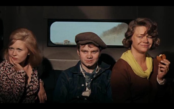 Movie-Looks: «Бонни и Клайд». Изображение № 15.