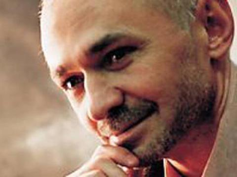 Александр Свияш: Я не гуру, не бог и не философ. Изображение № 1.