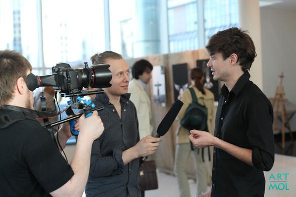 MODE VISION WEEKS 2012. Отчёт.. Изображение № 4.