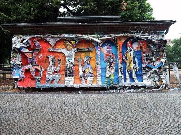 Искусство на улицах. Изображение № 6.