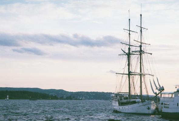 TravelWord: Pavel Plastikk в Осло. Изображение № 13.
