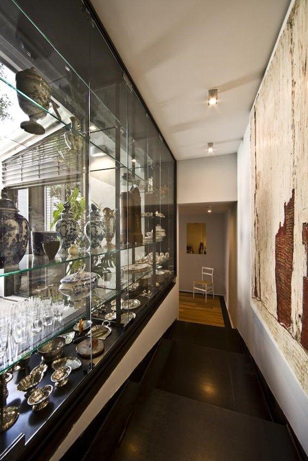 Tree House по проекту MdAA Architetti Associati. Изображение № 38.