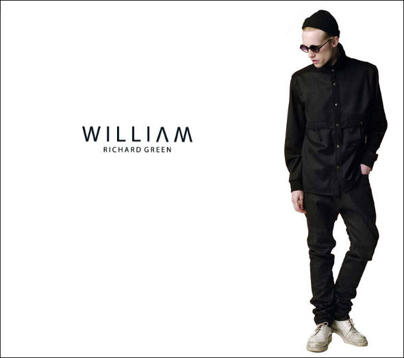 William Richard Green FW 2010. Изображение № 1.