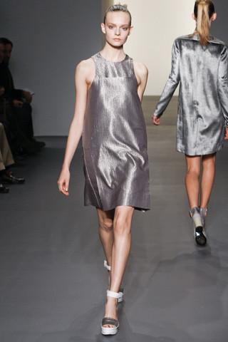 Calvin Klein FW 2011 . Изображение № 31.