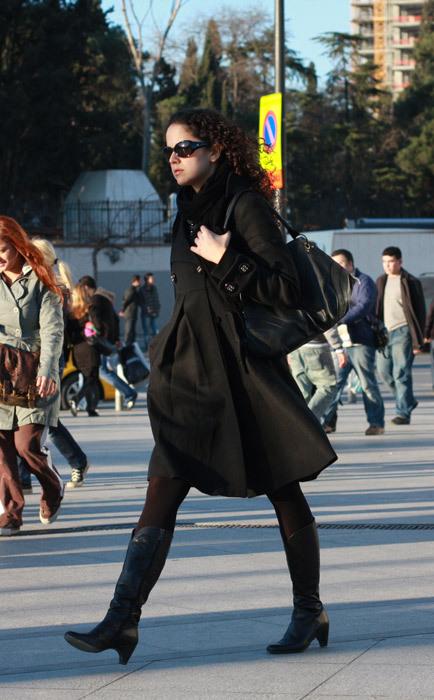 Можно либыть модным, живя вСтамбуле?. Изображение № 2.