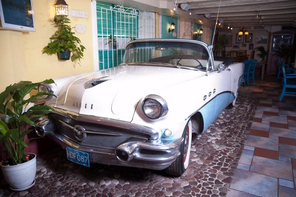 Выступления музыкантов в ресторане O!CUBA (27-31 марта 2012). Изображение № 1.
