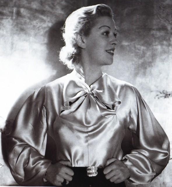 Madeleine Vionnet – пурист моды. Изображение № 6.
