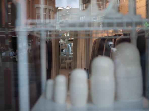 Магазин Maison Martin Margiela. Изображение № 47.