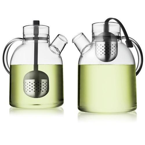 Датский дизайн: 5 способов заварить чай. Изображение № 1.