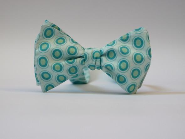 Churchill - новый украинский бренд галстуков-бабочек ручной работы. Изображение № 16.