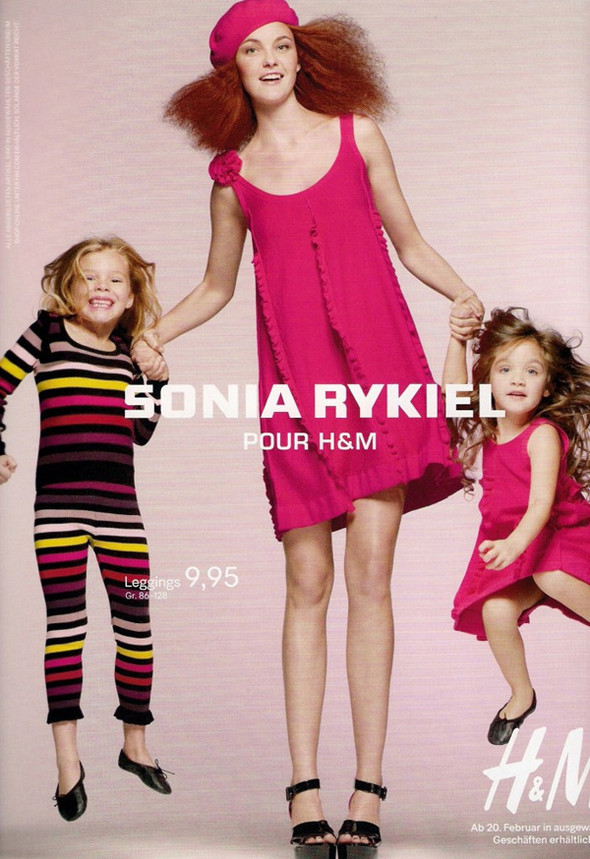 Кое-что новое: Proenza Schouler, H&M и Elizabeth&James. Изображение № 45.