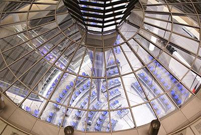 Фостеровский купол. Изображение № 10.