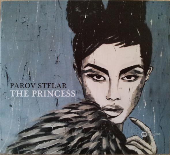 Parov Stelar - The Princess. Изображение № 1.
