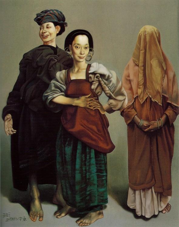 Lui Liu. Изображение № 7.