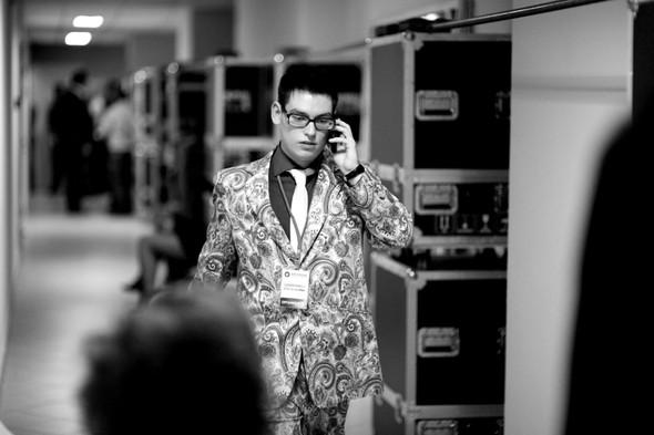 Backstage Дни Моды в Екатеринбурге. Изображение № 24.