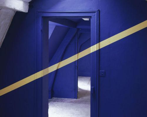 10 художников, создающих оптические иллюзии. Изображение № 81.