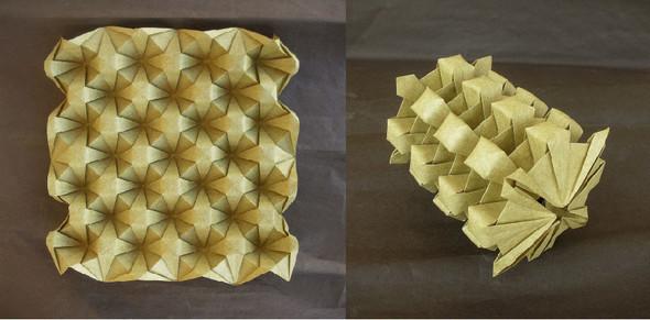Оригами и все остальное. Изображение № 8.