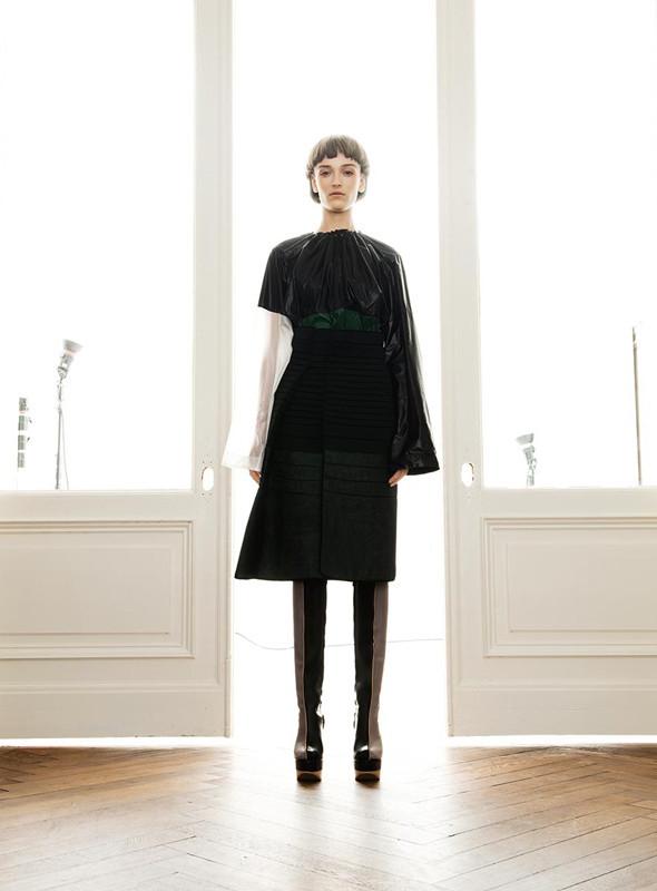 Берлинская сцена: Дизайнеры одежды. Изображение №120.