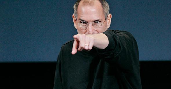 Apple объявляет войну. Изображение № 1.