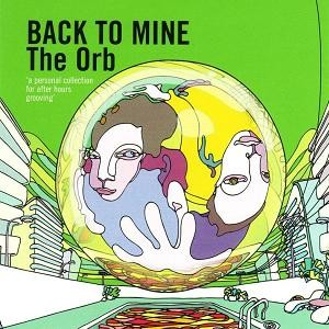 «Back toMine» 10years (New Order, Tricky, TheOrb etc). Изображение № 12.