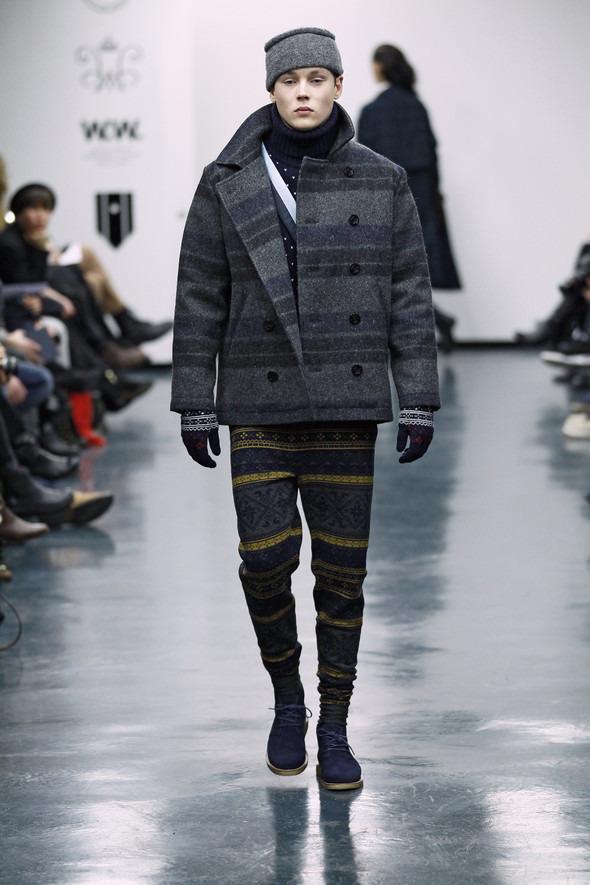 Berlin Fashion Week A/W 2012: Wood Wood. Изображение № 19.