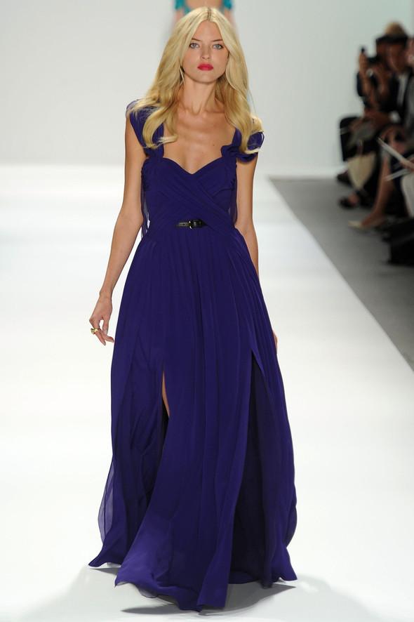 New York Fashion Week Spring 2012: День второй. Изображение № 37.