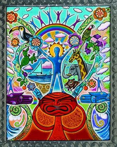 Визуальная мифология – Джоил Накамура. Изображение № 48.