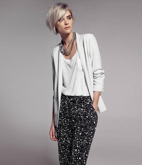 Лукбуки: H&M, Zara, Urban Outfitters и другие. Изображение №105.