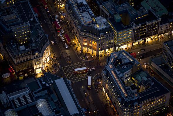 Изображение 3. Ночной LONDON.. Изображение № 3.