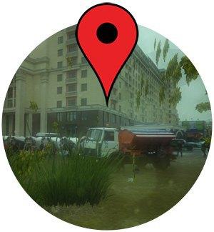 10 способов по-новому взглянуть на карты Google. Изображение № 12.
