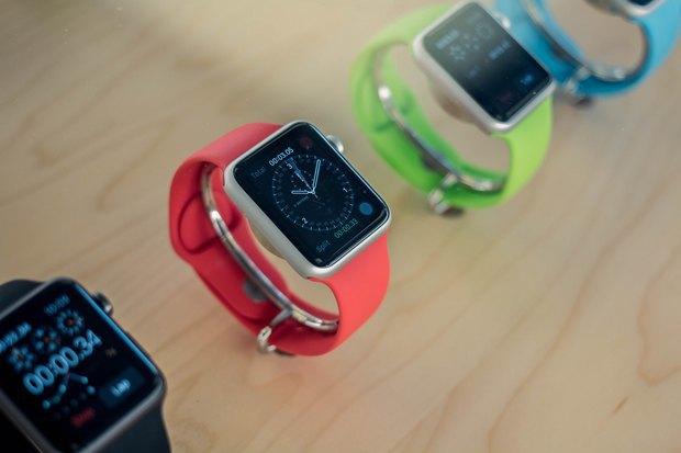 СМИ назвали дату начала продаж Apple Watch в России. Изображение № 1.