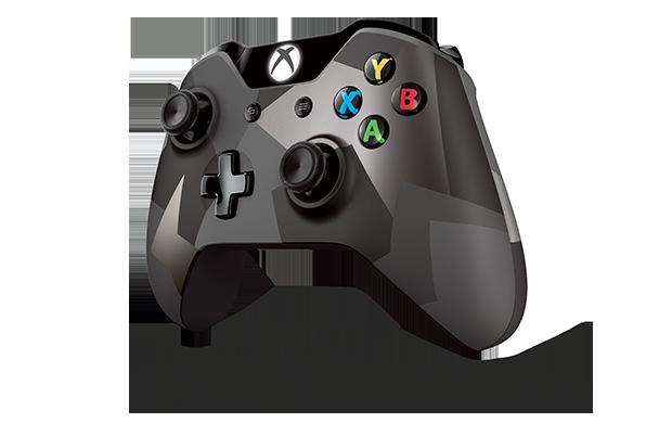 Анонсирован Xbox One с 1 ТБ иконтроллер с разъёмом 3,5 мм. Изображение № 1.