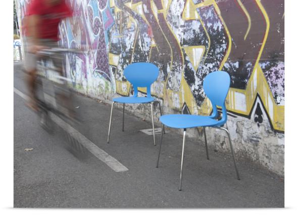 51-я неделя дизайна в Милане Salone del Mobile 2012. Изображение № 8.
