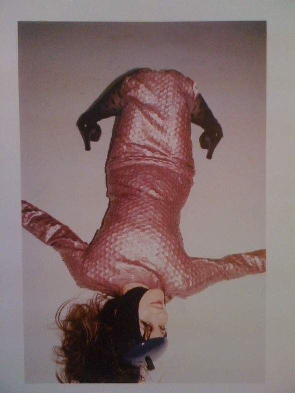 Изображение 5. Превью кампаний: Burberry, Marc Jacobs и Mulberry.. Изображение № 2.