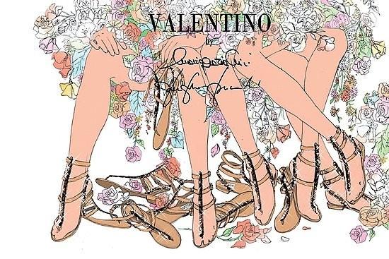 Valentino . Изображение № 14.
