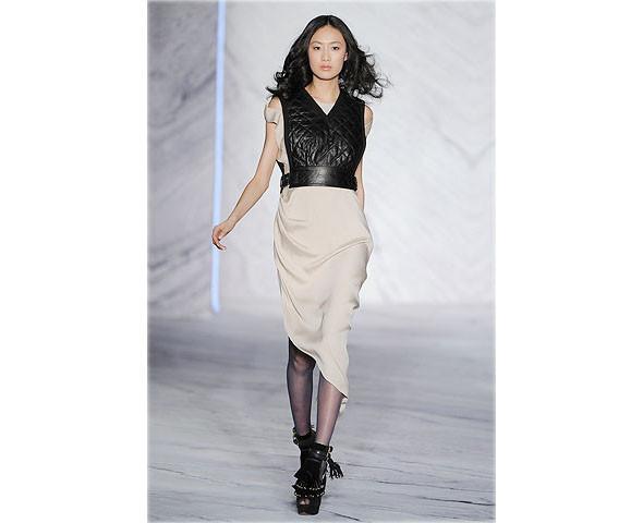 Неделя моды в Нью-Йорке: Шестой и седьмой дни. Изображение № 12.