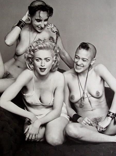 Madonna секс