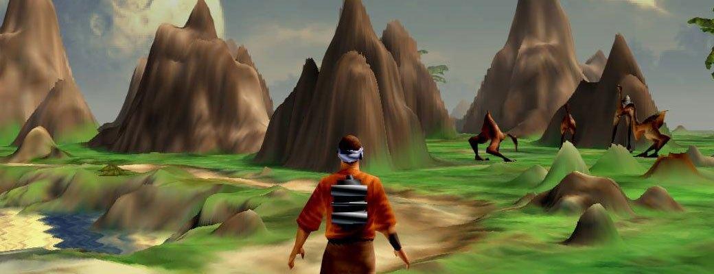 Как архитектура в видеоиграх должна менять реальный мир. Изображение № 2.